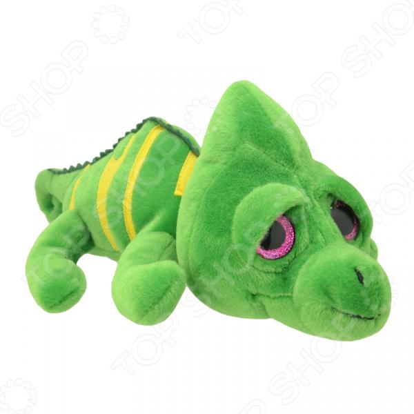 Мягкая игрушка Wild Planet «Хамелеон» Мягкая игрушка Wild Planet «Хамелеон» /
