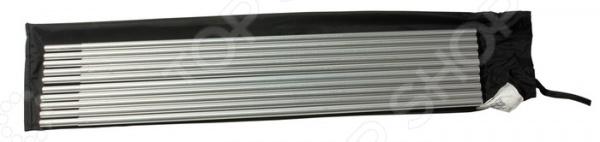 Сегменты дуги Alexika алюминиевые