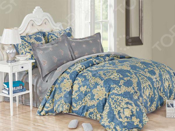 цена на Комплект постельного белья Cleo 448-SK