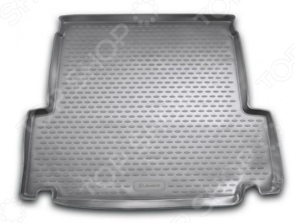Коврик в багажник автомобиля Element BMW 3 Series / E91, 2006