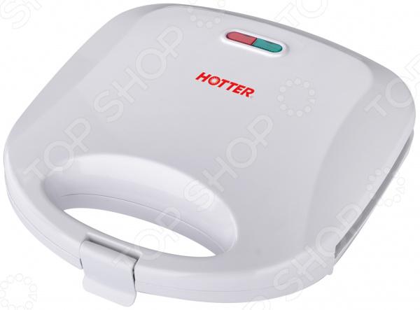 Бутербродница-гриль HOTTER HX-803