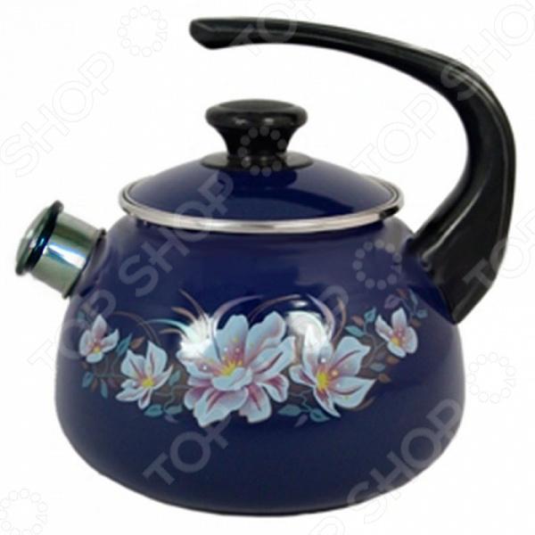 Чайник эмалированный 43615-103/10.6