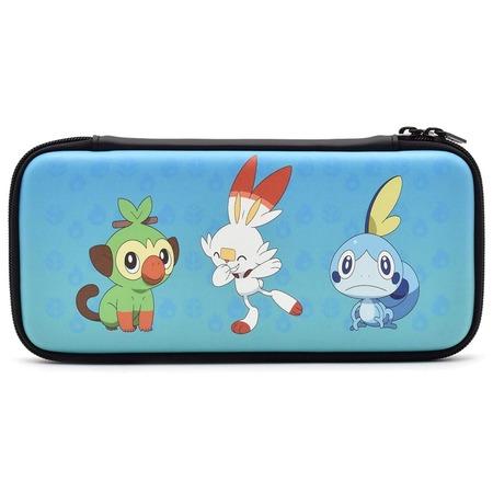 Купить Чехол защитный HORI Pokemon sword & shield для Nintendo Switch