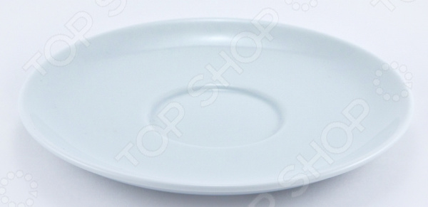 Блюдце Royal Porcelain Public Shape 02