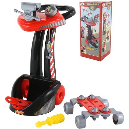 Купить Игровой набор для мальчика Palau Toys «Механик» 68620