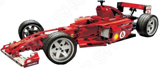 Конструктор-игрушка Education Line MotoBlock XXL «Машинка гоночная» Конструктор-игрушка Education Line MotoBlock XXL «Машинка гоночная» /