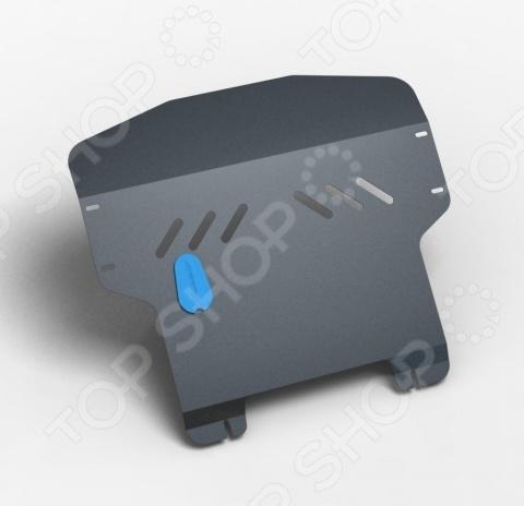 Комплект: защита картера и крепеж Novline-Autofamily KIA Picanto 2009-2011: 1,0/1,1 бензин МКПП/АКПП novline autofamily kia bongo 2011