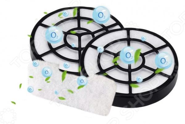 Набор фильтров для пылесоса CT-2528-A