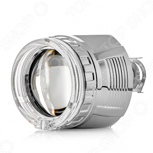 Биксеноновый модуль-линза ClearLight с LED подсветкой