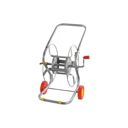 Купить Катушка для шланга на колесах Grinda 8-428437