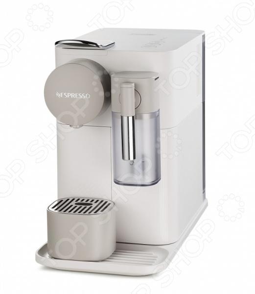 Кофемашина DeLonghi EN 500 Кофемашина DeLonghi EN 500 W /Белый