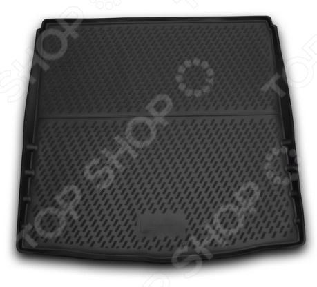 Коврик в багажник Element Mazda 3, 2013, седан майка борцовка print bar nebula space