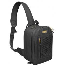 Рюкзак рыболовный SPRO Shoulder Bag 2 Black