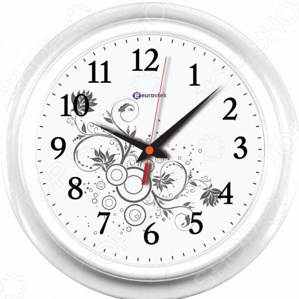 Часы настенные Eurostek 2121-2