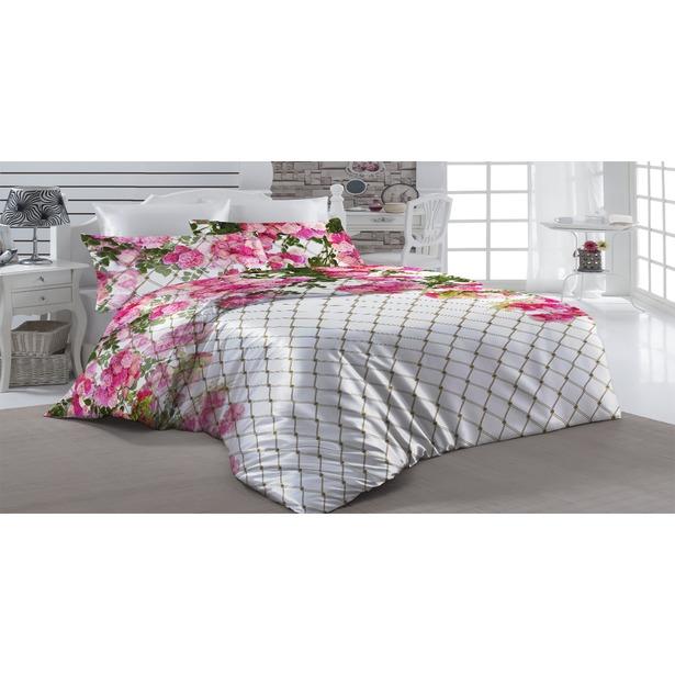 Комплект постельного белья «Клематис»