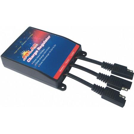 Купить Контроллер заряда для солнечной панели WoodLand 0071425
