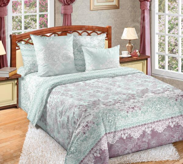 Комплект постельного белья Королевское Искушение «Гипюр» комплекты белья linse комплект белья