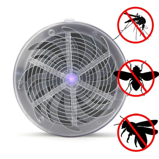 фото Лампа Top Shop «Защита от насекомых»