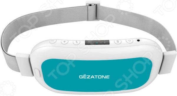 фото Пояс массажный Gezatone Biolift4 Abdominal M11, Массажные пояса