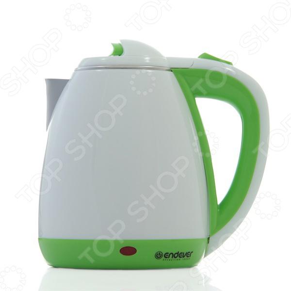 Чайник Endever Skyline KR-241 S