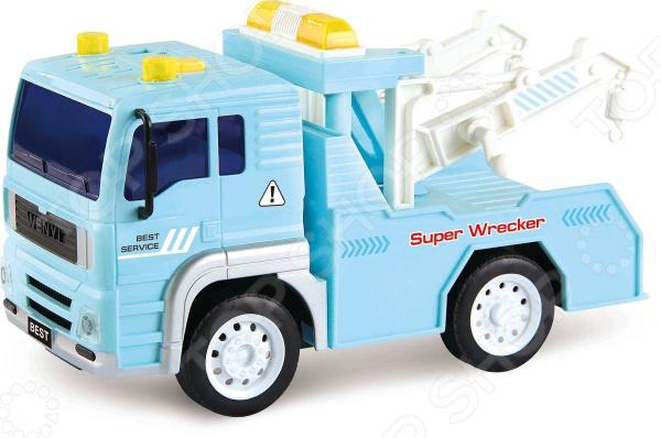 Zakazat.ru: Машинка игрушечная Taiko «Эвакуатор»
