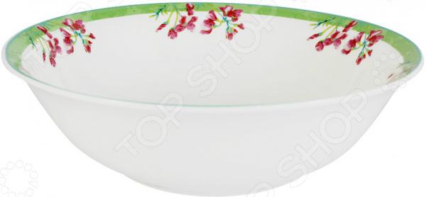 Салатник Primavera «Цветущий горошек» Primavera - артикул: 1676400