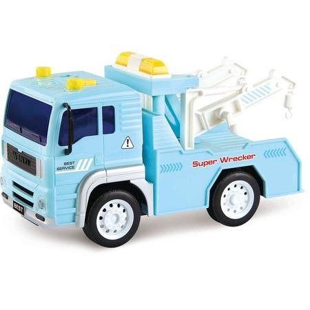 Купить Машинка игрушечная Taiko «Эвакуатор»