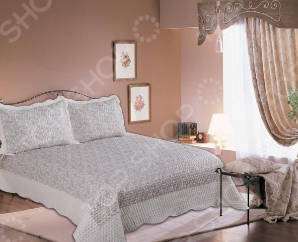 где купить  Комплект для спальни: покрывало и наволочки Amore Mio Calcutta  по лучшей цене