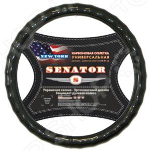 Оплетка на руль Azard Senator New York оплетка на руль azard mona liza sole
