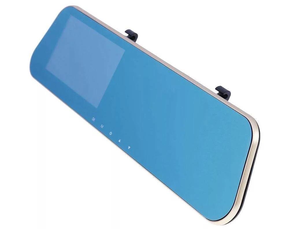 Видеорегистратор в зеркале заднего вида L909C