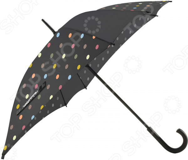 Зонт-трость Reisenthel Umbrella Dots reisenthel сумка allrounder l dots e5x dkcr
