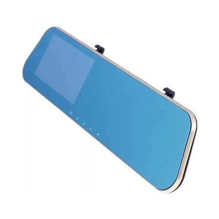 Купить Видеорегистратор в зеркале заднего вида L909C