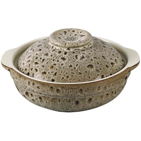 Купить Форма для выпечки круглая с крышкой Mercury «Камень»