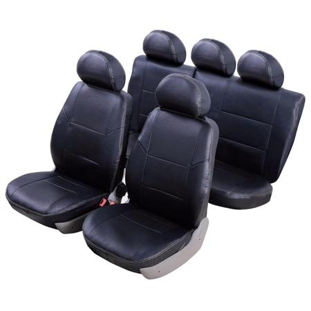 Купить Набор чехлов для сидений Senator Atlant Lada Xray 2015