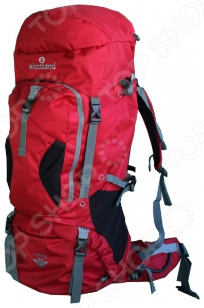 Рюкзак туристический WoodLand Travel 75