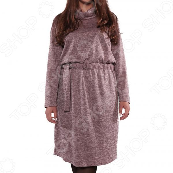 Платье Pretty Woman «Инфинити». Цвет: серый платье pretty woman неповторимая цвет розовый