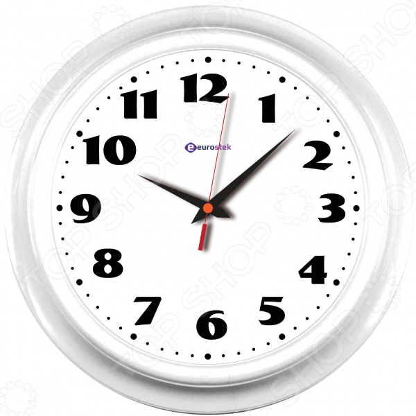 Часы настенные Eurostek 2121-1