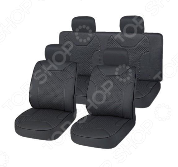 Набор чехлов для сидений SKYWAY Drive SW-101007/S01301001 поворотный механизм для сидений в украине
