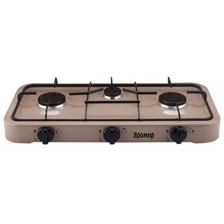 Купить Плита настольная газовая Яромир ЯР-3013