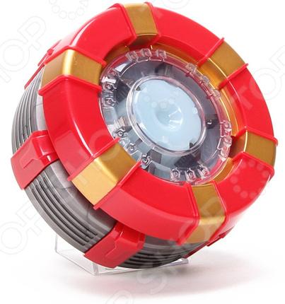 Конструктор-игрушка Uncle Milton «Железный человек. Реактор Тони Старка» монтажная пена летняя makroflex shaketec pro 750мл