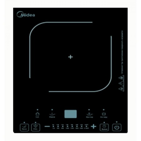 Купить Плита настольная индукционная Midea MC-IN2101