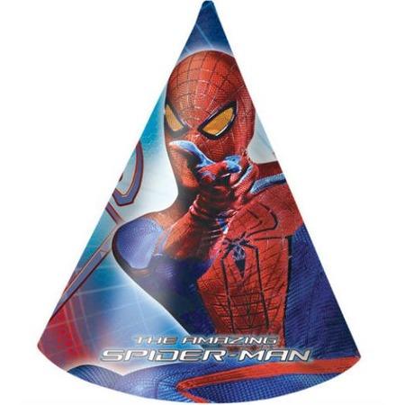 Купить Колпаки Procos «Человек-Паук - Невероятный»