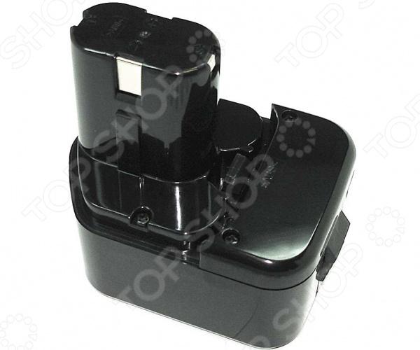 Батарея аккумуляторная для электроинструмента Hitachi 020647 new 12v 2 0ah ni cd replacement power tool battery for hitachi eb1212s 1214l 1214s 1230x eb 1233x dn 12dyk dn 12y ds 10dta