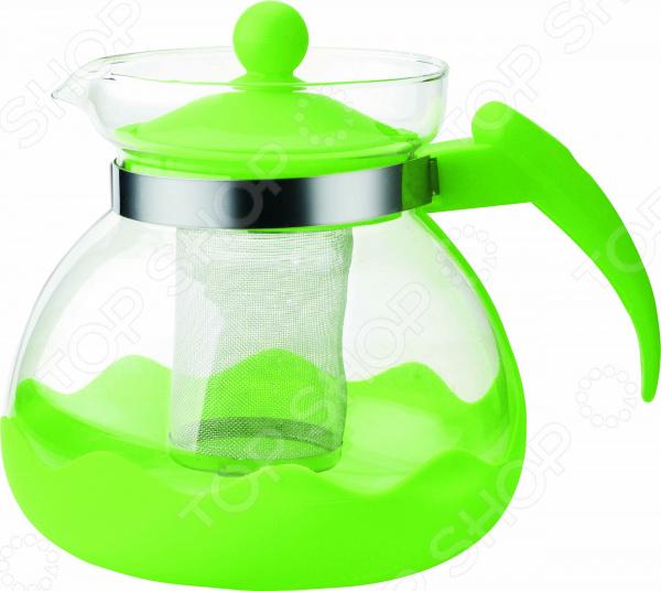 Чайник заварочный Bekker BK-7627