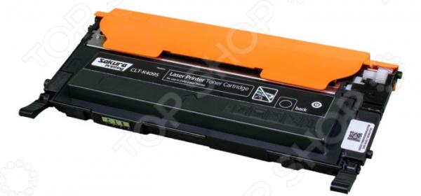 Картридж Sakura CLTK409S для Samsung CLP-310N/315 CLX-3170/3175/3175FN/3175