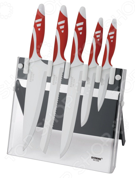 Набор ножей Bekker BK-8426 набор ножей bekker bk 136