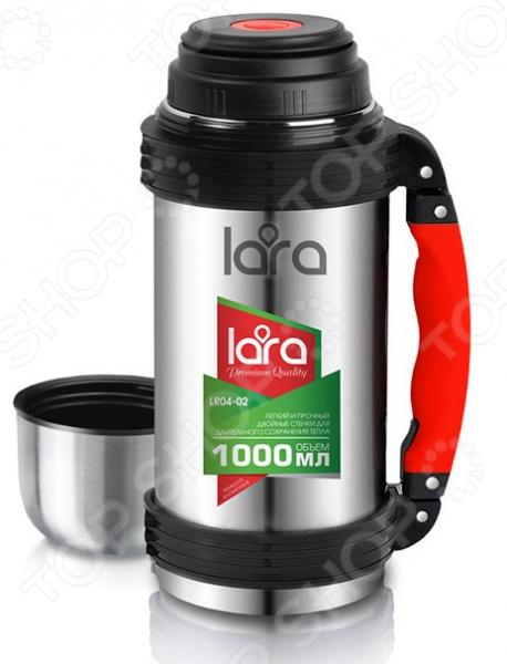 Термос LARA LR04-02 термос lara lr04 02