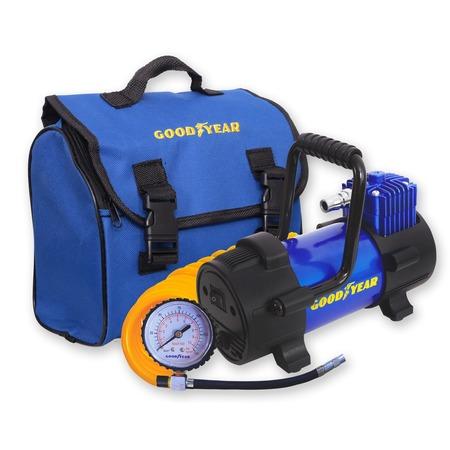 Купить Воздушный автомобильный компрессор Goodyear GY-40L