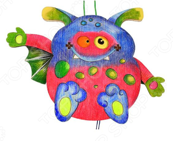 Игрушка развивающая WOODY «Мышь Кыш» художественные книги эксмо книга кыш двапортфеля и целая неделя кыш и я в крыму