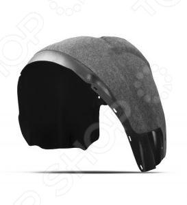 Подкрылок с шумоизоляцией Novline-Autofamily Acura RDX 2014 представляет собой защитный кожух, устанавливаемый на колесную арку автомобиля с целью защиты кузова от налипания снега и попадания пыли и грязи. Использование таких приспособлений, в особенности, целесообразно зимний период, когда дороги посыпают антигололедными реагентами. Многие из них являются достаточно агрессивными и, при длительном контакте с кузовом автомобиля, могут вызвать его коррозию.